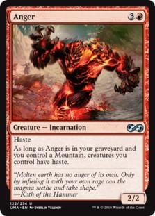 Anger+UMA
