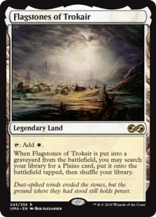 Flagstones+of+Trokair+UMA