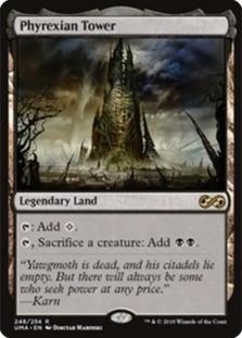 Phyrexian+Tower+UMA