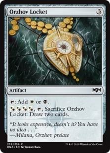 Orzhov+Locket+RNA