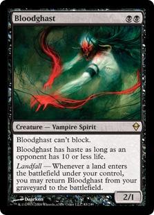 bloodghast+zen