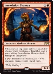 immolation+shaman+rna