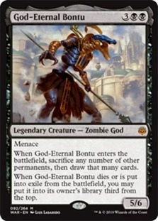 God-Eternal+Bontu+WAR
