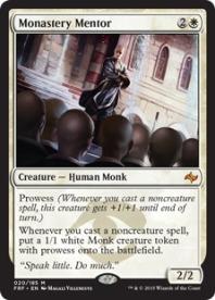 Monastery+Mentor+FRF