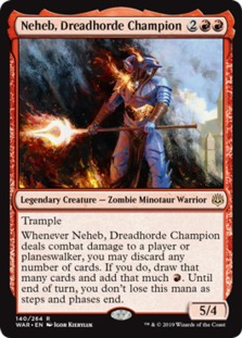 Neheb+Dreadhorde+Champion+WAR