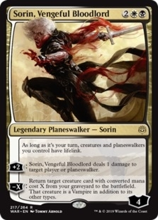 Sorin+Vengeful+Bloodlord+WAR