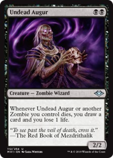 Undead+Augur+MH1