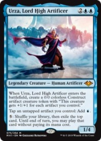 Urza+Lord+High+Artificer+MH1
