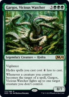 Gargos+Vicious+Watcher+M20