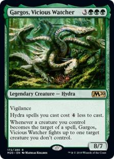 Gargos+Vicious+Watcher+M20