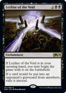 Leyline+of+the+Void+M20