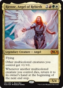 Rienne+Angel+of+Rebirth+M20