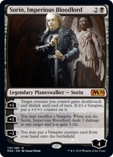 Sorin+Imperious+Bloodlord+M20