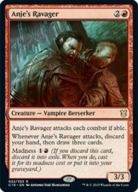 Anjes+Ravager+C19