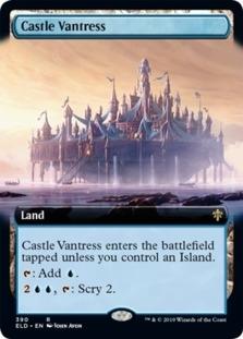 Castle+Vantress+PELD