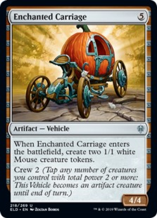 Enchanted+Carriage+ELD