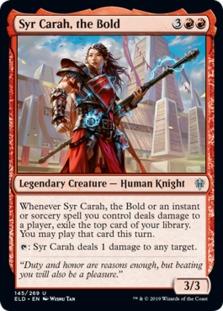 Syr+Carah+the+Bold+ELD
