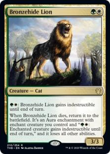 Bronzehide+Lion+THB