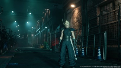 FINAL FANTASY VII REMAKE DEMO_20200313123925
