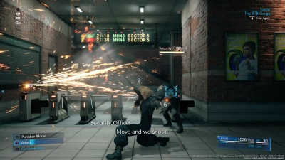 FINAL FANTASY VII REMAKE DEMO_20200313123956
