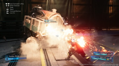 FINAL FANTASY VII REMAKE DEMO_20200313125757