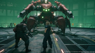 FINAL FANTASY VII REMAKE DEMO_20200313130314