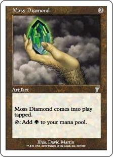 Moss+Diamond+7E