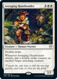 Avenging+Huntbonder+C20