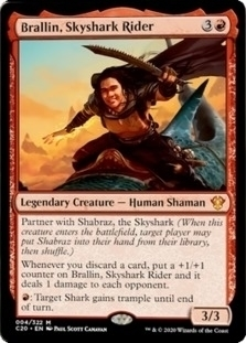 Brallin+Skyshark+Rider+C20
