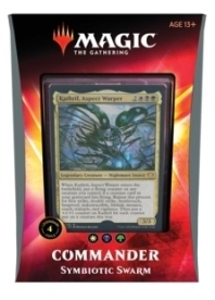 Commander+2020+Symbiotic+Swarm+SEALED