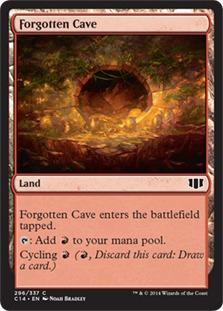 Forgotten+Cave+C14