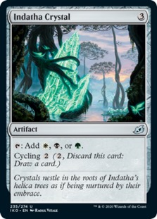 Indatha+Crystal+IKO