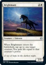 Brightmare+JMP