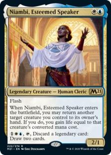 Niambi+Esteemed+Speaker+M21