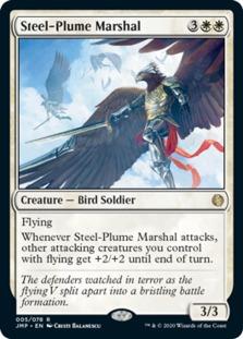 Steel-Plume+Marshal+JMP