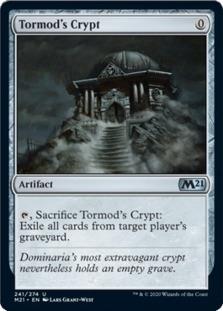 Tormods+Crypt+M21