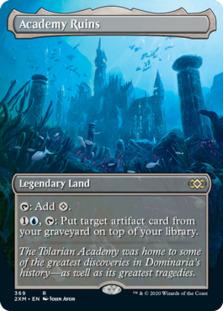 Academy+Ruins+P2XM