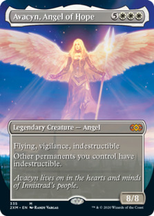 Avacyn+Angel+of+Hope+P2XM