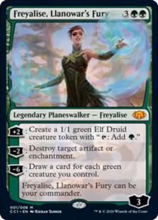 Freyalise+Llanowars+Fury+CC1